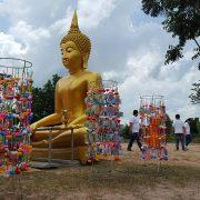 พระประธาน,พระพุทธรูป 109 นิ้ว