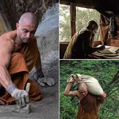 หนุ่มฝรั่ง ชี้..ศาสนาพุทธเท่านั้น ที่มี คำสอน ทั้ง ๑๙ อย่างนี้ ที่ไม่สามารถพบจากศาสนาอื่นได้