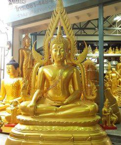 พระพุทธชินราช 60 นิ้ว