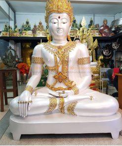 พระพุทธรูปสมัยลพบุรี หน้าตัก60 นิ้ว